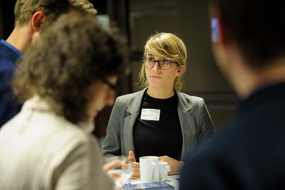 Teaching Professionals an der Potsdam Graduate School